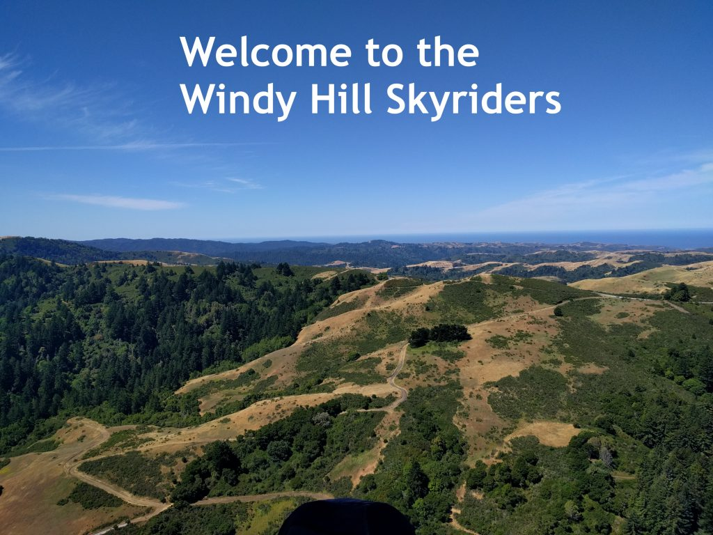 Windy Hill Skyriders